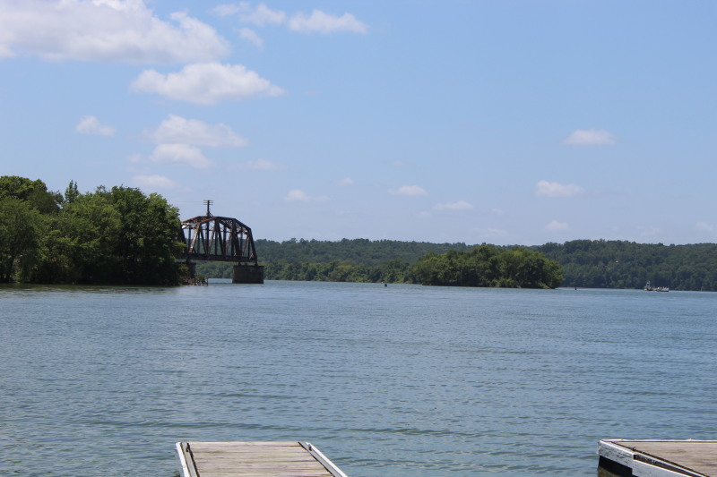 Danville Bridge